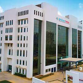 hospitals