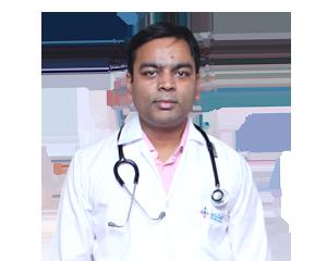 Dr. Soubhagya Mishra