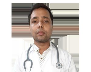 Dr Ritesh Kumar