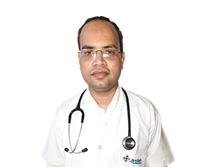 Dr. Irfan Ahmad